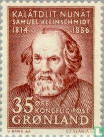 Kleinschmidt, Samuel