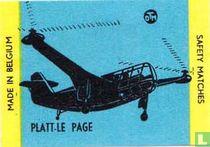 PLatt-Le Page