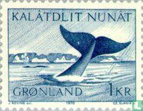 Groenlandse dierenwereld