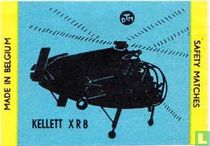 Kellett XR8
