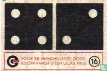 Dominosteen 4-2