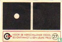 Dominosteen 1-0
