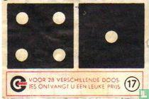 Dominosteen 4-1