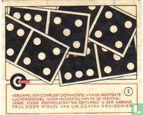 Dominostenen