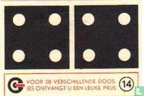 Dominosteen 4-4