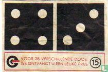 Dominosteen 4-3