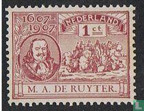 M.A. de Ruyter (PM)