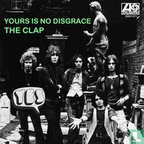 Yours is no Disgrace