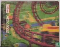 Microprose - Rollercoaster Tycoon 3D