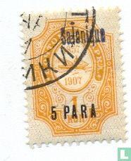 Levant (B) Salonique