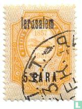 Levant (B) Jerusalem