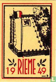 Rieme 1949