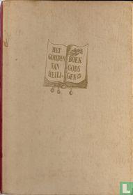 Het gouden boek van Gods Heiligen