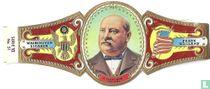 G. Cleveland 1885-1889
