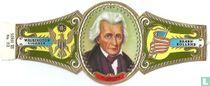 A. Jackson 1829-1837