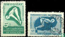 14. Südamerikanische Schwimmmeisterschaft