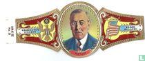 W.Wilson 1913-1921