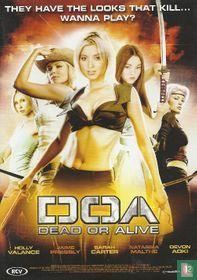 DOA / Dead Or Alive
