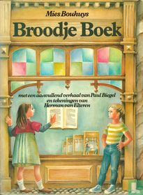 Broodje Boek
