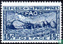 FAO Conferentie, Baguio