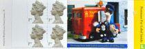 Postzegeltentoonstelling London 2000