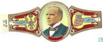 W. McKinley 1897-1901