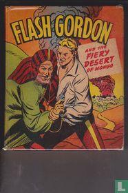 Flash Gordon - and the Fiery Desert of Mongo