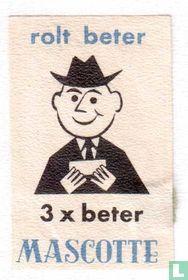 Mascotte 3x beter