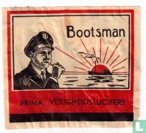 Bootsman Prima veiligheidslucifers