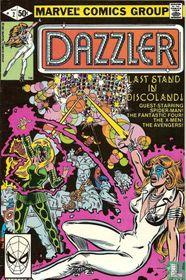 Dazzler 2