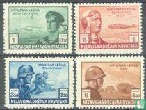 Kroatische legioen