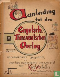 Aanleiding tot den Engelsch-Transvaalschen Oorlog