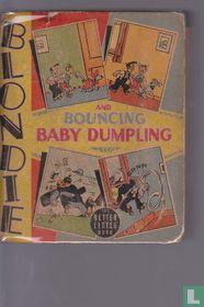 Blondie and Bouncing Baby Dumpling