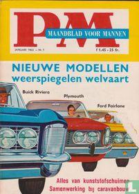 Popular Mechanics [NLD] 1