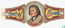 T. Jefferson 1801-1809