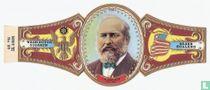J.A. Garfield 1881-1881