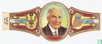 W.G. Harding 1921-1923
