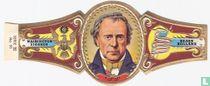 Z. Taylor 1849-1850