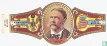 C.A. Arthur 1881-1885