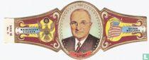 H.S. Truman 1944-1953