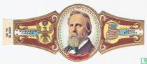 R. B. Hayes 1877-1881