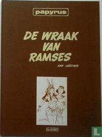 De wraak van Ramses