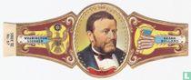 U.S. Grant 1869-1877