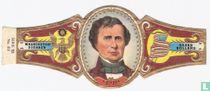F. Pierce 1853-1857