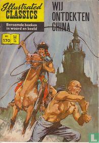 Wij ontdekten China
