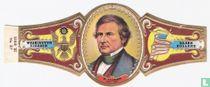 M. Fillmore 1850-1853