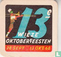 13e Wieze Oktober Feesten