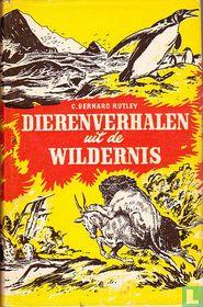 Dierenverhalen uit de wildernis
