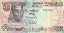 Nigeria 100 Naira 2008