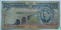Angola 100 Escudos 1956